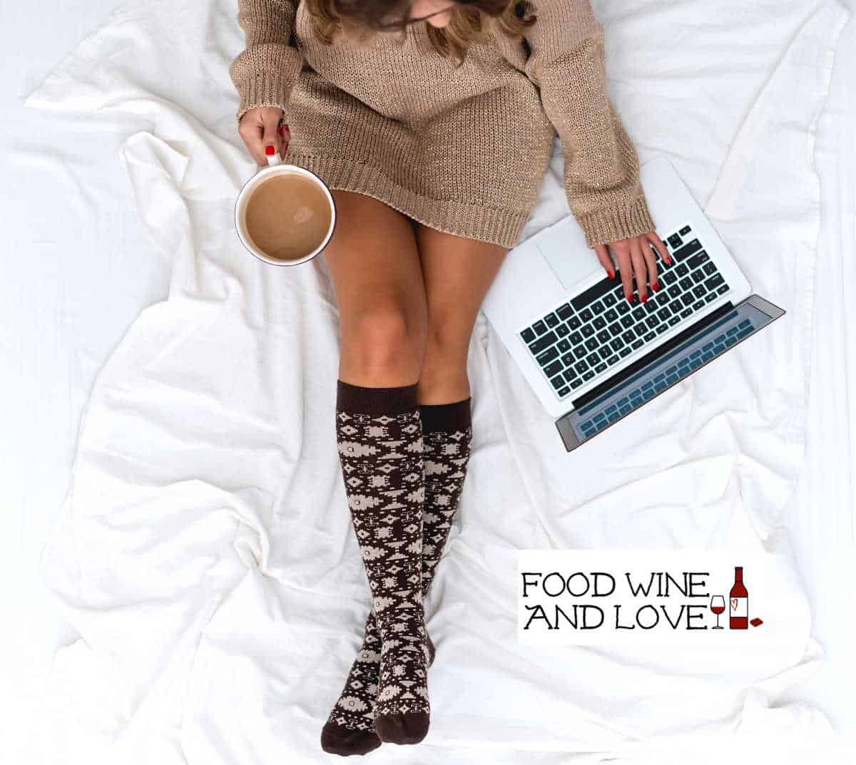 Food Wine and Love