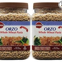 Wheat Orzo