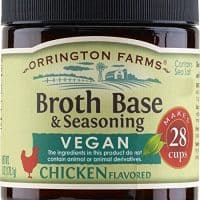 Orrington Farms All Natural Vegan Broth