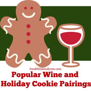 Easy Cookie and Wine Pairings
