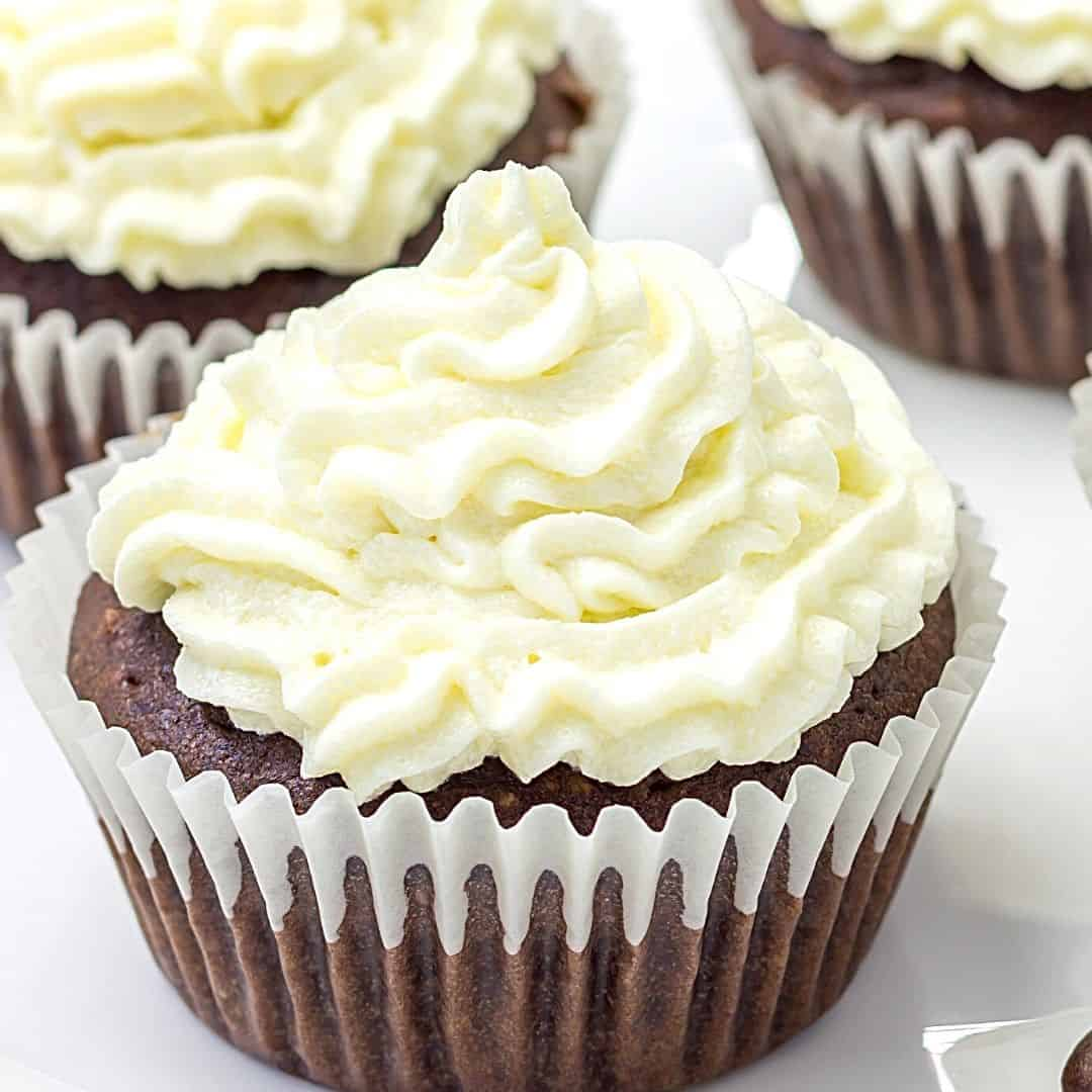 How to Make Ricotta Frosting