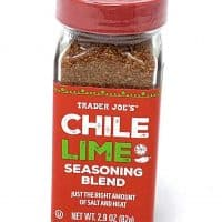 Chili Lime Seasoning Trader Joe