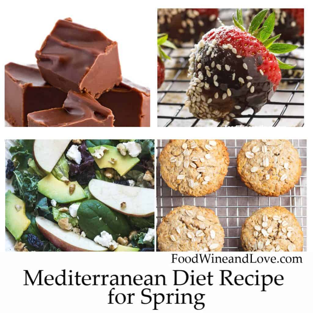 Best Mediterranean Diet Recipes