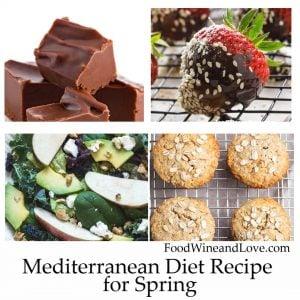 Best Mediterranean Diet Recipes