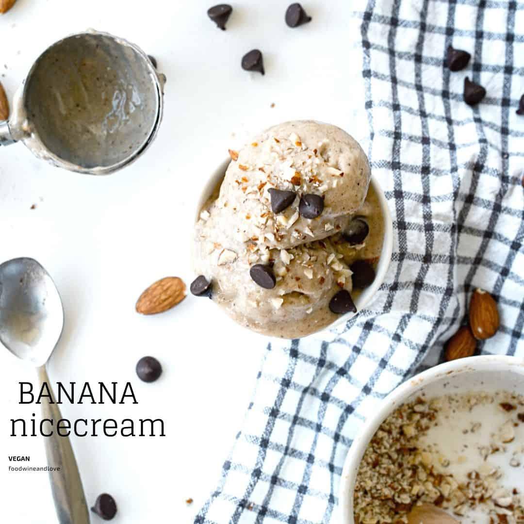 vegan almond milk ice cream recipe