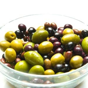 Mediterranean Diet Guide to Olives
